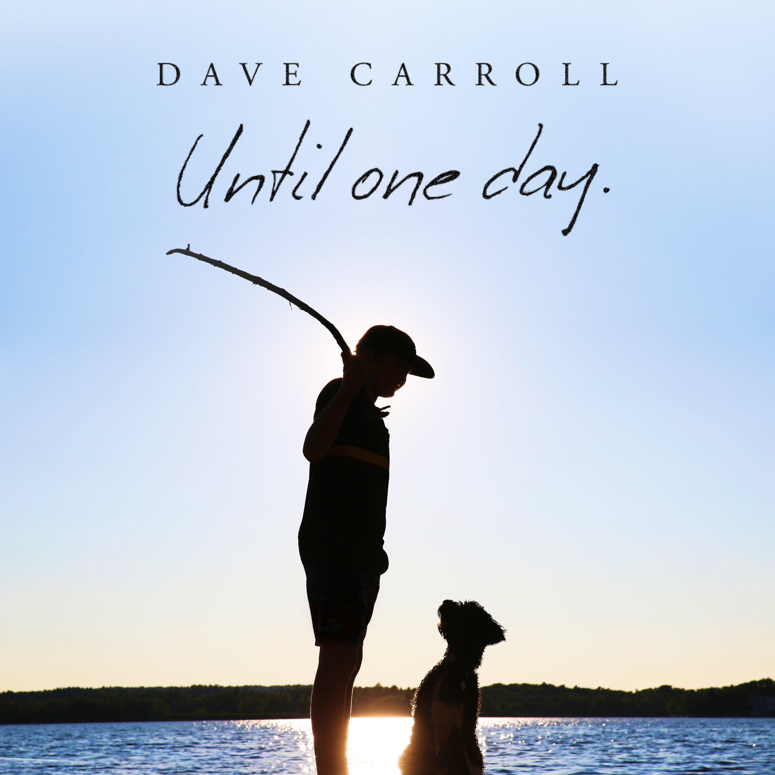 New Music from Dave Carroll